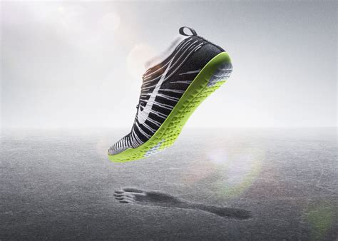 Minimalist Design Principles by New Nike Free Hyperfeel Functions As An Extension Of The