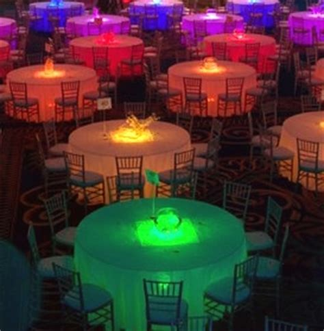5 fab ways to showcase wedding mitzvah colors