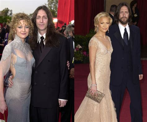 Chris Robinson Files For Divorce From Kate Hudson by Kate Hudson And Chris Robinson Remember When Oscars
