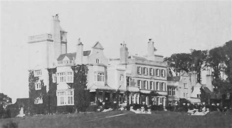 Membland House | England's Lost Country Houses I M Lost