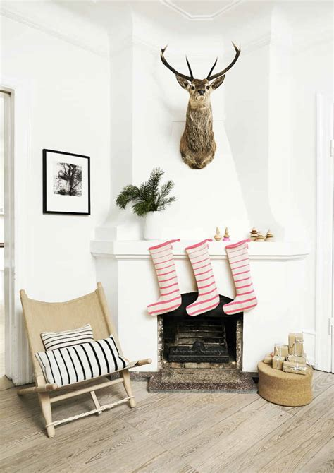 Better Homes And Gardens Decorating Book by 10 Of The Best Scandinavian Style Christmas Decorating Ideas