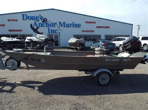 skeeter boats north dakota skeeter new and used boats for sale in south dakota