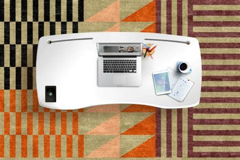 Innovative Office Desk Innovative Office Desk Design Luxury Topics Luxury Portal Fashion Style Trends Collection