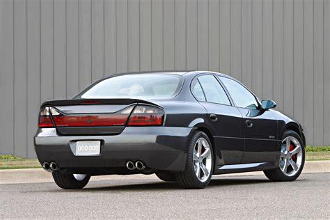 2009 pontiac bonneville 2002 pontiac bonneville conceptcarz