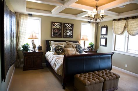 coffered ceiling bedroom 44 stylish master bedrooms with carpet