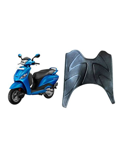 Floor Scooter by Relax Scooter Floor Mat For Motocorp Pleasure Buy
