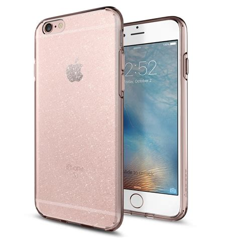 iphone 6s 6 liquid glitter spigen inc