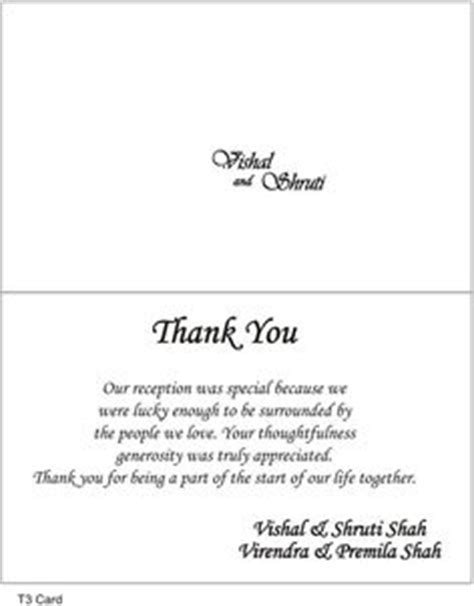 thank you letter to parents for money simple wedding thank you wording photo gallery of the