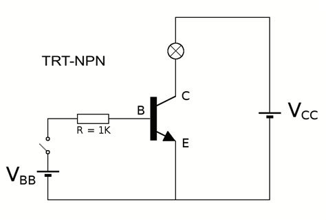 transistor npn gif 28 images wiring diagram for led switch get free image about wiring