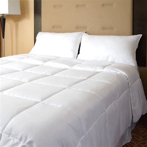 down alternative comforter twin xl down alternative luxurious reversible twin xl comforter