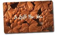 Woodcraft Gift Card - magazine