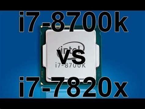 i7 7820x performance – buzzpls.com