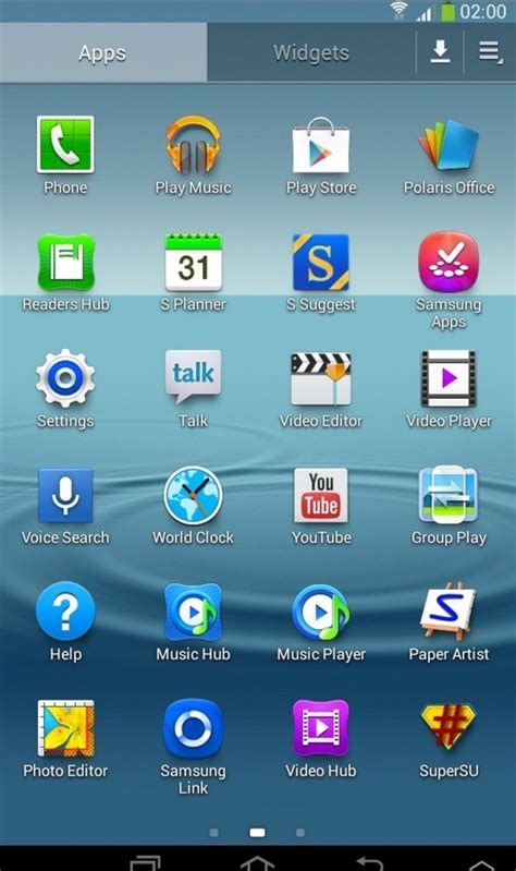 tutorial android jelly bean 4 2 root galaxy tab 2 7 0 p3100 on android 4 2 2 jelly bean