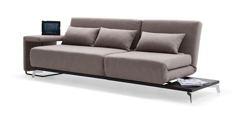 sectional couch with bed jh033 modern sofa bed