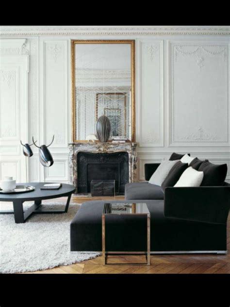 contemporary classic interior design eitm2016 com black and white home decorating ideas 15 black and white