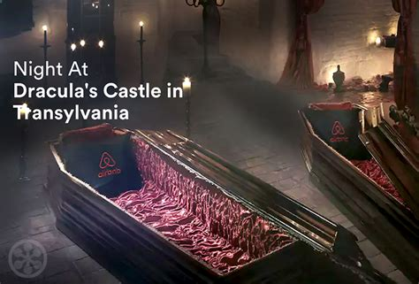 airbnb dracula airbnb dracula s castle contest dare you enter