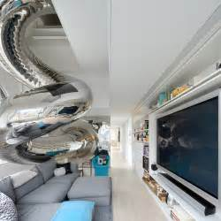 haus mit rutsche world of architecture is this the best penthouse in new