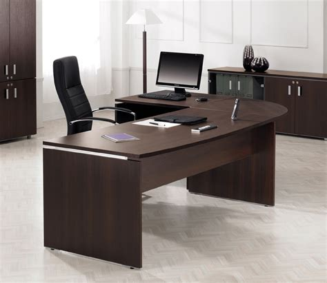 Desk In Office Executive Office Desk Executive Office Pinterest Office Desks Desks And Office Spaces