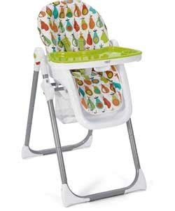 Mamas And Papas High Chair by Mamas And Papas Pesto Pear Highchair Co Uk Baby