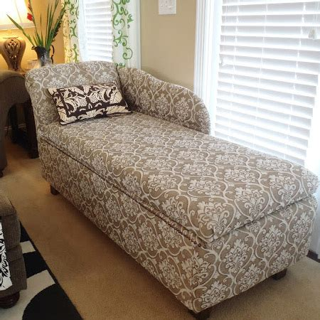 diy upholstered chaise lounge home dzine home diy upholster a chaise lounge