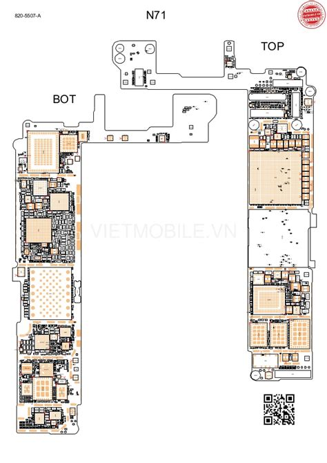 iphone layout download iphone schematics diagram apple posts detailed iphone 5s