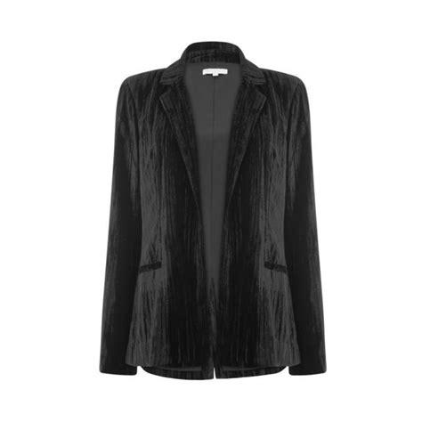 Crushed Velvet Jacket crushed velvet jacket endource
