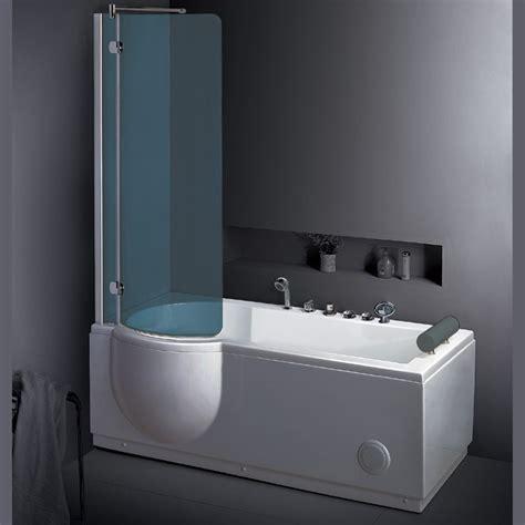 dusch badewanne dusch badewanne mit duschabtrennung repabad stairway