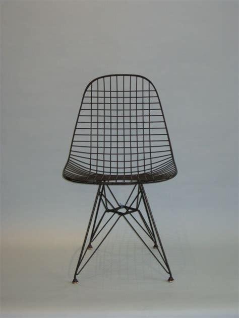 Usa Sofas by Dkr Eames Stuhl Eiffeltower Schwarz