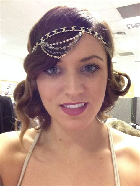 hairstyles for gatsby theme 21 best cyber coders gatsby party images on pinterest
