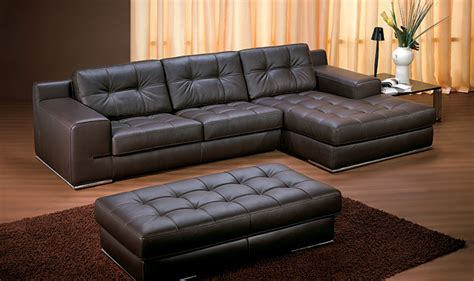 Sofa Exclusive fiore exclusive italian leather sectional sofa leather sectionals
