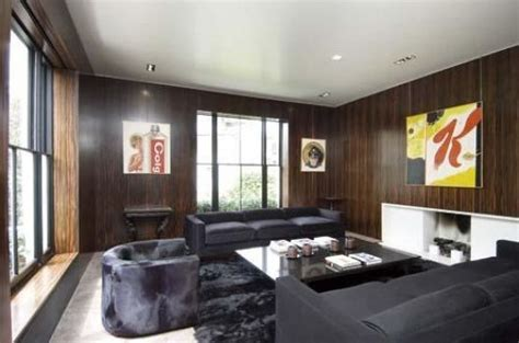 59 Best Tom Ford Interiors Designer Tom Ford S Contemporary Townhouse Hooked On Houses