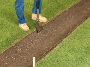 how to lay a gravel pathway diy