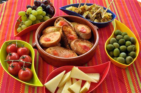 tapas dinner ideas mealtime tapas for dinner