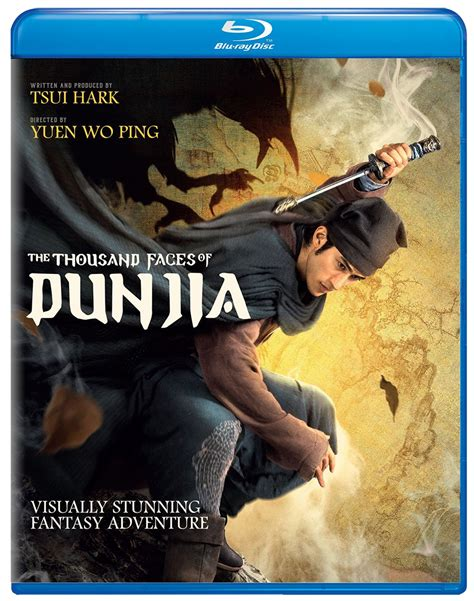 the thousand faces of dunjia thousand faces of dunjia dvd well go usa