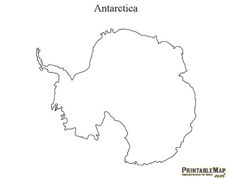 antarctica continent coloring page coloring coloring pages