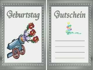 Beliebte Sprüche by Spr 252 Che Geburtstag Gutschein Geburtstagsspr 252 Che Herzen