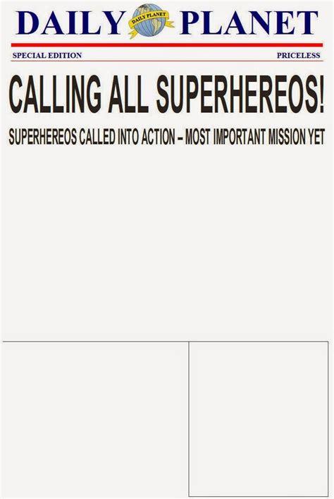 Superhero Home Decor by The Purple Patch Superhero Birthday
