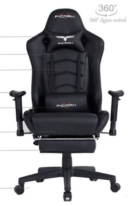 Chair List - best gaming chair list guide 25 chairs with reviews