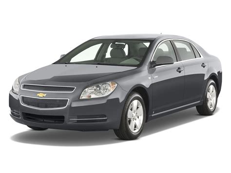 2008 Chevrolet Malibu Mpg by 2008 Chevrolet Malibu Reviews And Rating Motor Trend