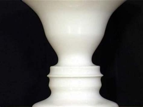 Faces Or Vases by Come With A Story And Leave With Another The 5 To 9