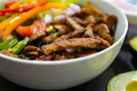 come cucinare i peperoni light seitan ai peperoni in padella un secondo light e gustoso