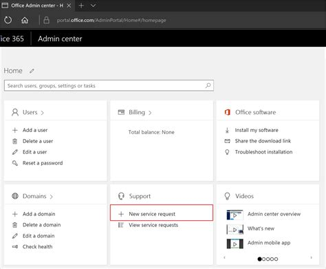 Office 365 Portal Bad Request How To Get Support For Azure Active Directory Microsoft Docs