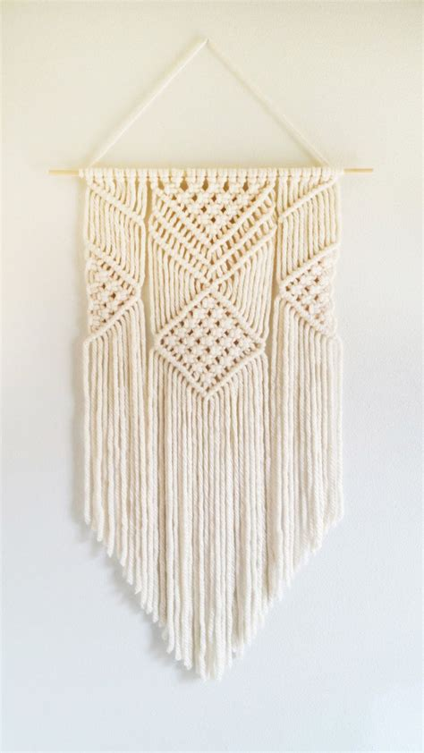 wall hanging textured wall hangings are weaving their way into nurseries macrame wall hangings wall