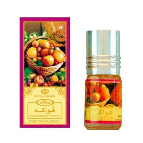 Parfum Al Rehab Fruit 6ml fruit al rehab parf 252 m 246 l orientalisches parf 252 m ohne alkohol