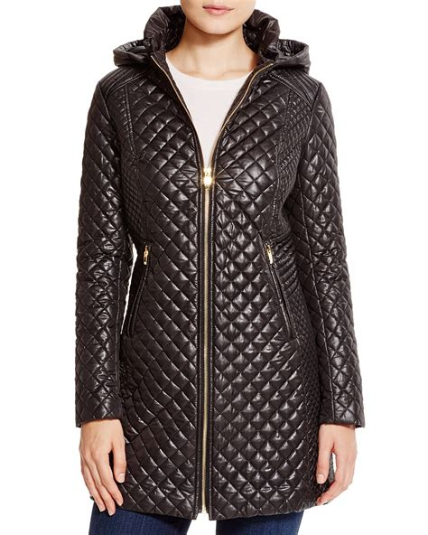 Via Spiga Quilted Coat by Via Spiga Quilted Coat With Bloomingdale S