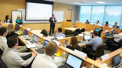 Drexel Mba Program by Drexel Lebow Provides Mba Program At Vanguard Drexel Lebow