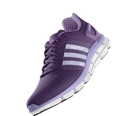 imagenes de zapatos adidas climacool adidas womens climacool ride running shoes tribe purple