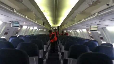 delta airlines boeing 737 800 cabin walkthrough