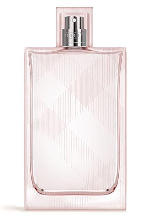 Best Perfume Burberry Brit Sheer by Burberry Brit Sheer Eau De Toilette 100 Ml Perfume