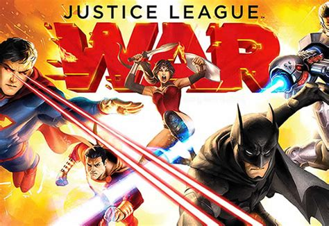 justice league war film series cyberd org 187 justice league war 2014